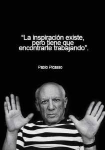 la-inspiración